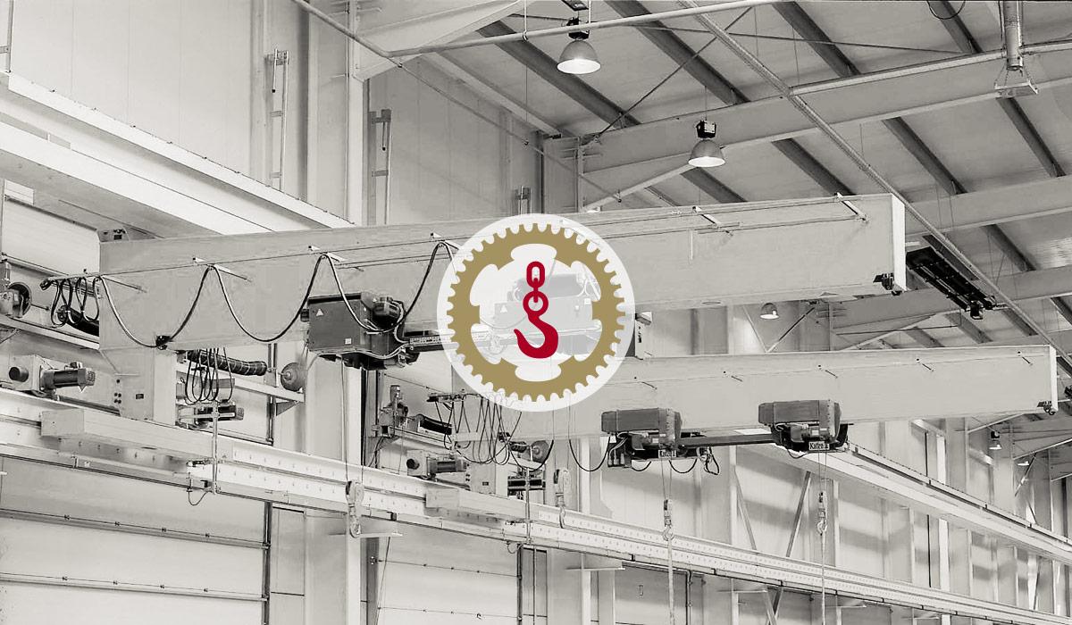 produzione ingranaggi per movimentazione industriale pesante