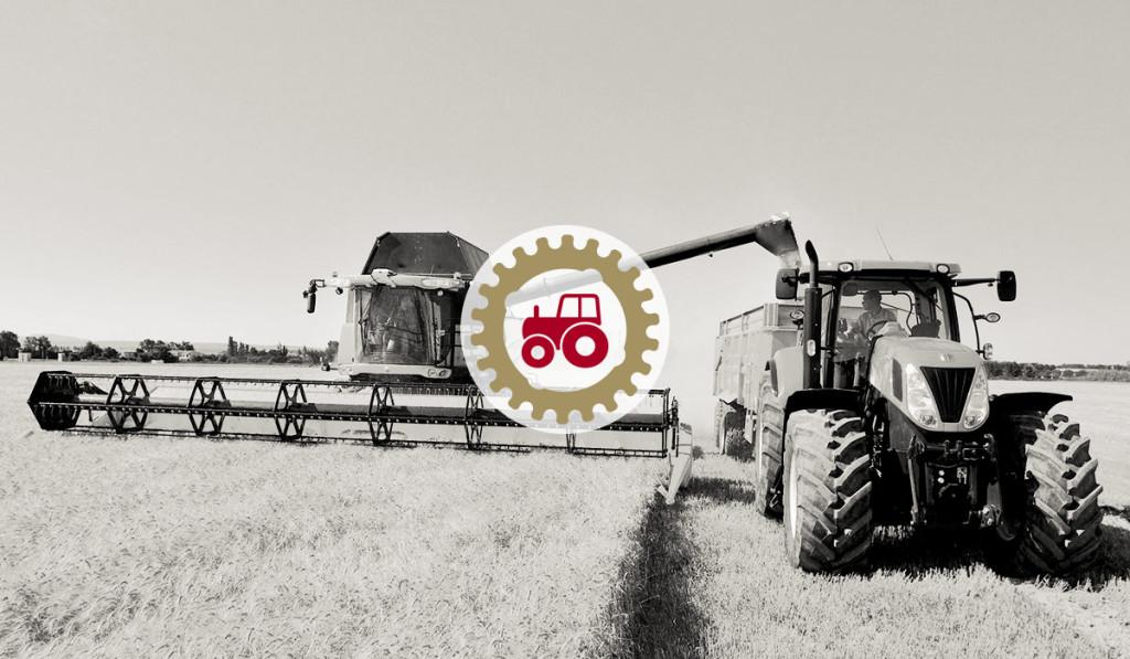produzione ingranaggi macchine per agricoltura