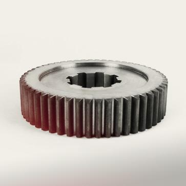 produzione ingranaggi denti dritti